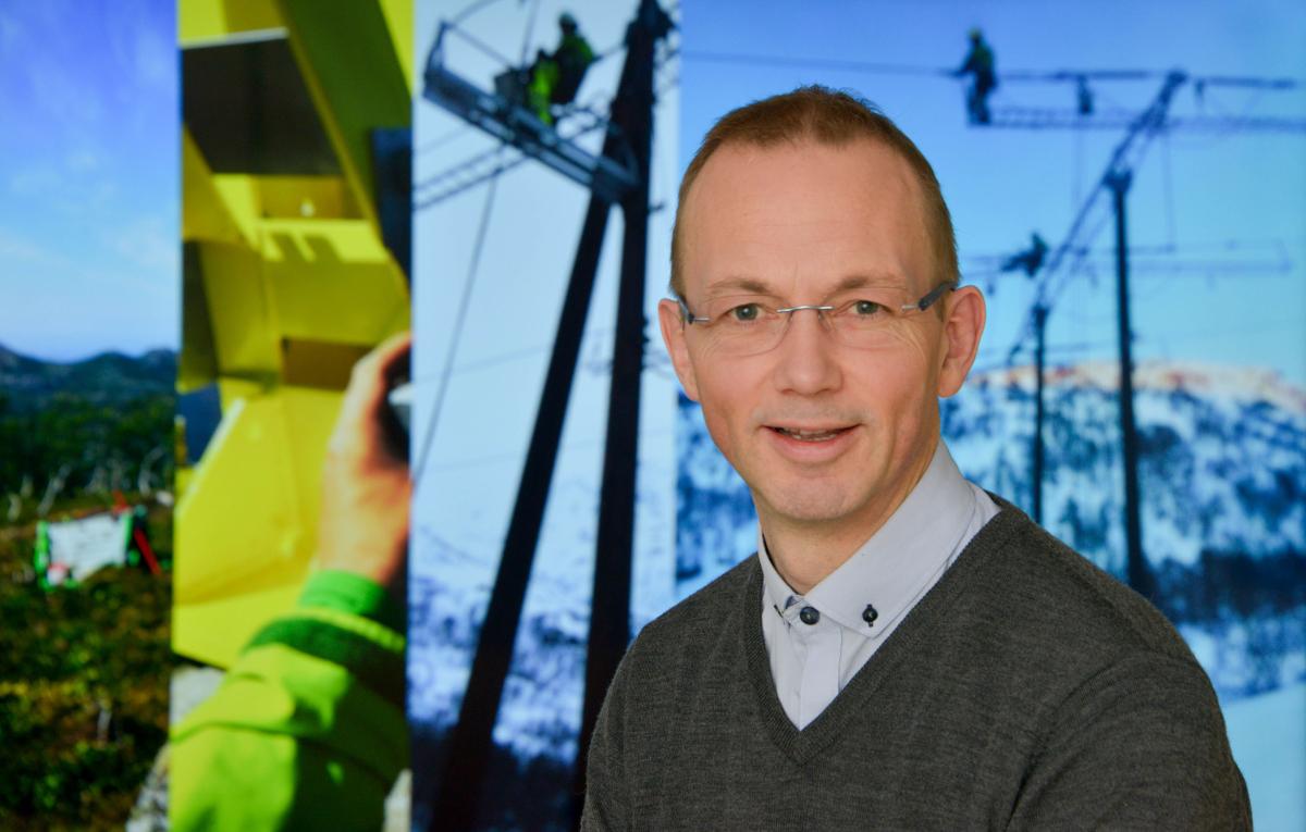 Hvorfor må Lofotkraft utvide transformatorstasjonen på Kleppstad?