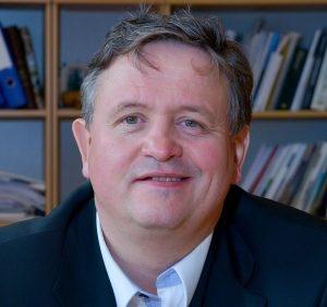 VÅGAN: Ordfører Eivind Holst