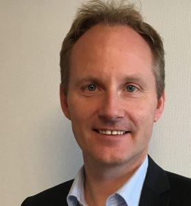 VESTVÅGØY: Ordfører Remi Solberg
