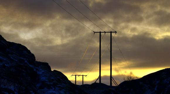 Fra 1. februar skal ALLE strømkunder melde flytting til sin kraftleverandør.