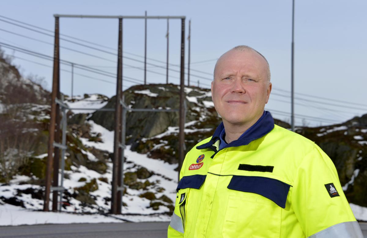 Stortinget ber om utjevning av nettleia i hele Norge.  –Dagens prismodell er ikke rettferdig. Arnt M. Winther, adm. dir i Lofotkraft.