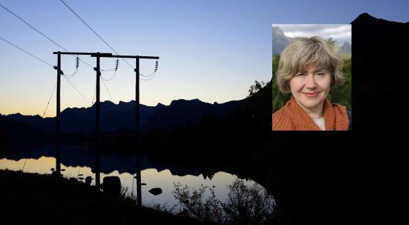 Lofotkraft styrker satsingen på elektrifisering i Lofoten. Prosjektleder ansatt.