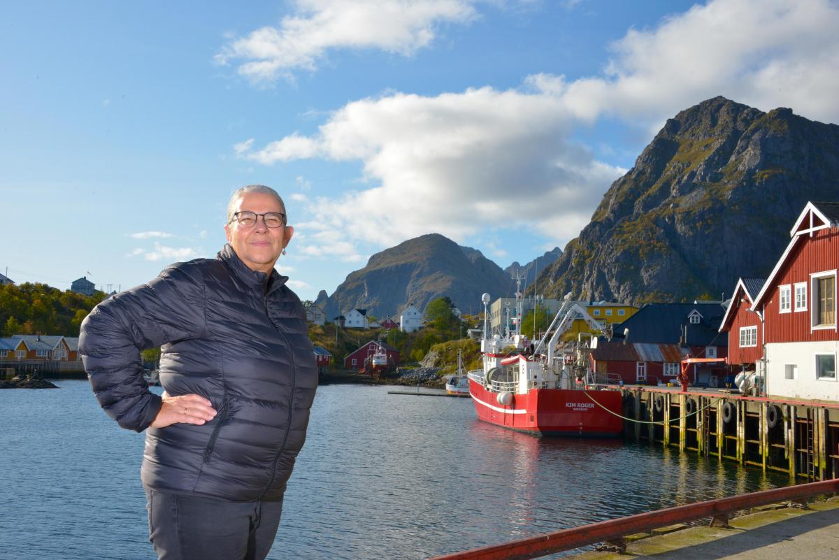 Turister: Utfordringer og muligheter