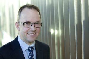 FORDELER: Oluf Ulseth, adm. direktør i Energi Norge (Foto: Johnny Syversen)